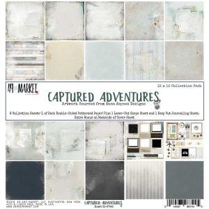 Captured Adventures