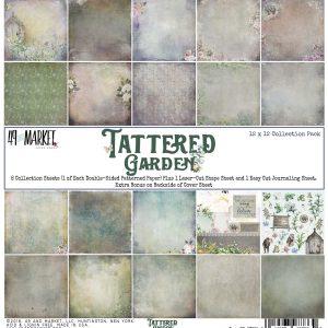 Tattered Garden